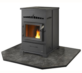 Pellet Stoves Ontario – Stoves and accessories