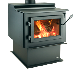 WS22 Wood Stove